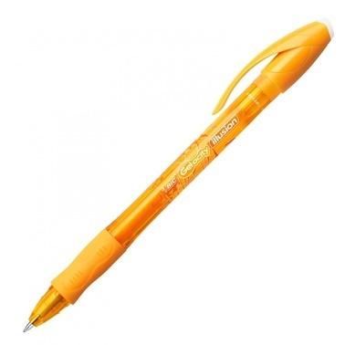 Bic Silinebilir Jel Kalem Turuncu Renkli